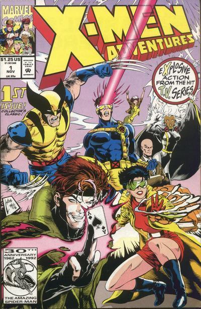 X-men-adventures-1